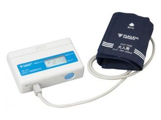 ホルター自動連続血圧計