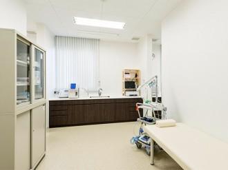 検査処置室